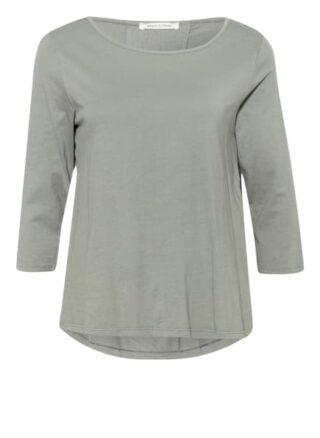 Marc O'polo Shirt Mit 3/4-Arm gruen