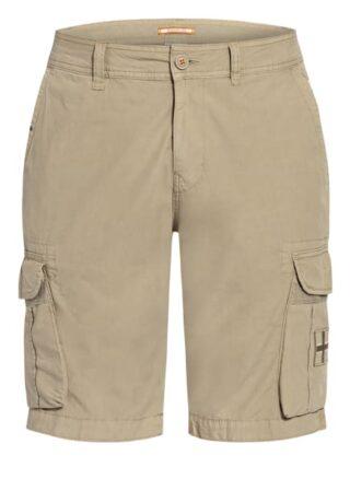 Napapijri Cargo-Shorts Nori beige