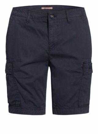 Napapijri Nostran Cargo-Shorts Herren, Blau