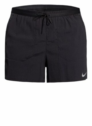 Nike Flex Stride Run Division Shorts Herren, Schwarz