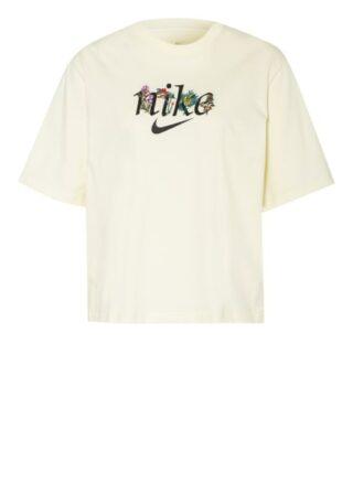 Nike T-Shirt Sportswear gelb