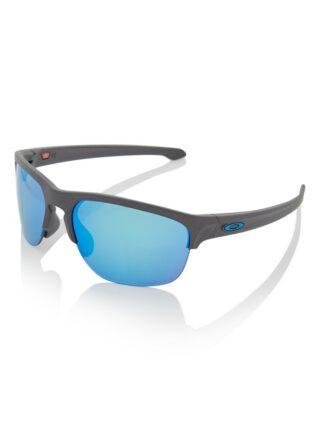 Oakley Sliver Edge Prizm OO9413 Sonnenbrille Herren, Schwarz