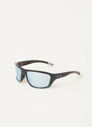 Oakley Split Shot OO9416 Sonnenbrille Herren, Schwarz