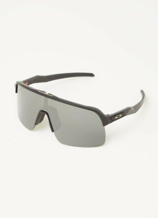 Oakley Sutro Lite OO9463 Sonnenbrille Herren, Schwarz