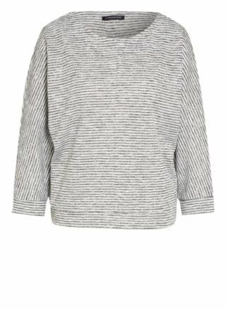 One More Story Sweatshirt Mit 3/4-Arm schwarz