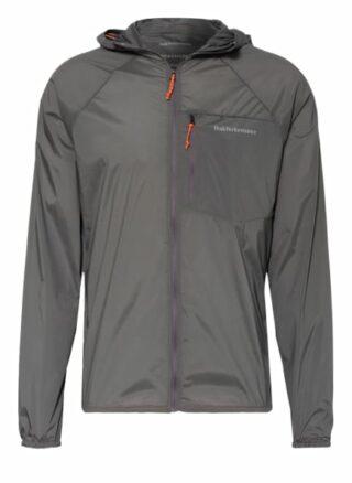 Peak Performance Outdoor-Jacke Vislight grau