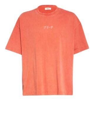Preach Oversized-Shirt rot