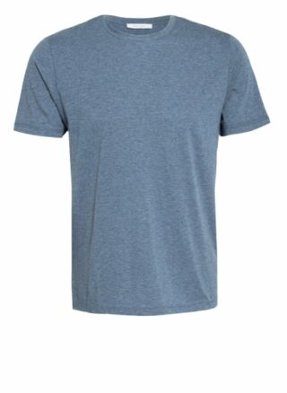 REISS Bless T-Shirt Herren, Blau