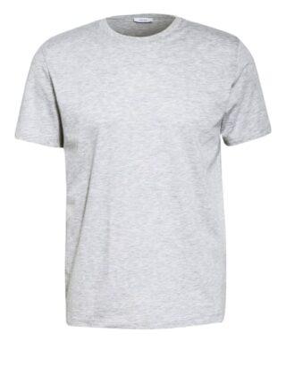 REISS Bless T-Shirt Herren, Grau