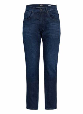 Replay Willbi Regular Fit Jeans Herren, Blau