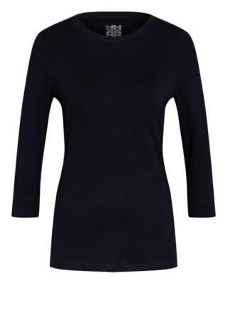 Riani Shirt Mit 3/4-Arm blau