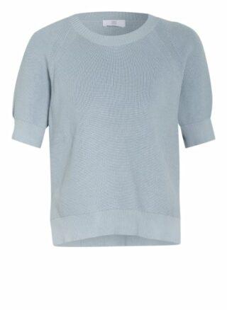 Riani Strickshirt blau