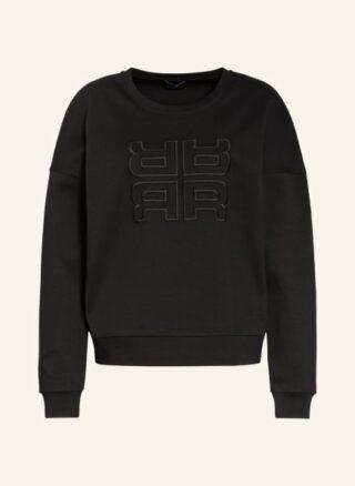 Riani Sweatshirt schwarz