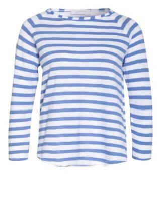 Rich&Royal Shirt Mit 3/4-Arm blau