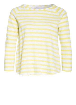 Rich&Royal Shirt Mit 3/4-Arm gelb