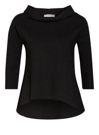 Rinascimento Sweatshirt Mit 3/4-Arm schwarz