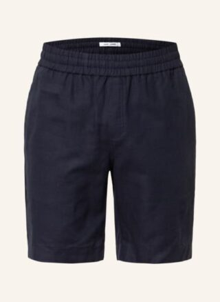 SAMSØE SAMSØE Smith Shorts Herren, Blau