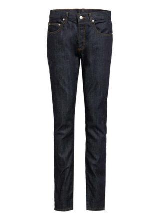 sandro Skinny Jeans Herren, Blau