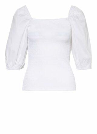 Set Shirt Mit 3/4-Arm weiss