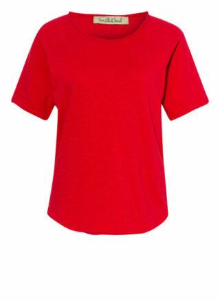 Smith&Soul T-Shirt rot