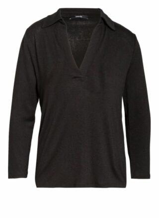 Someday Pullover Kuki Mit 3/4-Arm schwarz