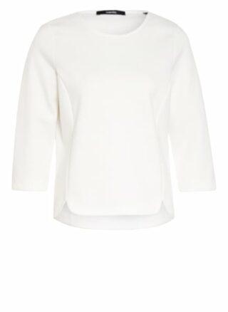 Someday Shirt Utima Mit 3/4-Arm weiss