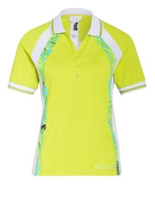 Sportalm Poloshirt Damen, Grün