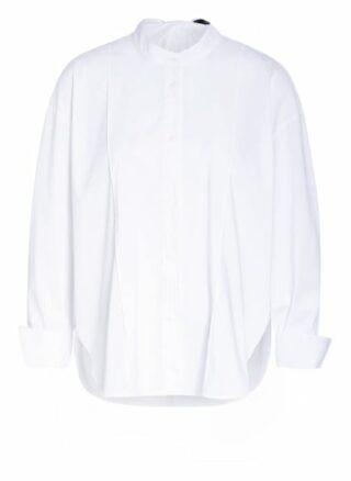 STEFFEN SCHRAUT Bluse Damen, Weiß