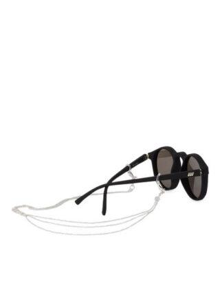 Suzanna Brillenband silber