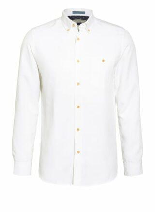 Ted Baker Piktur Oxfordhemd Herren, Weiß