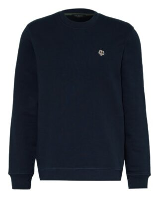 Ted Baker Hatton Sweatshirt Herren, Blau