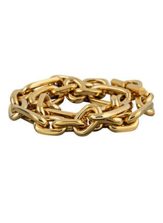 Tilly Sveaas Halskette gold