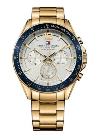 Tommy Hilfiger TH1791121 Armbanduhr Herren,