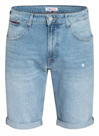 Tommy Jeans Ronnie Jeans-Shorts Herren, Blau