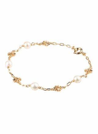 Tory Burch Armband Kira gold