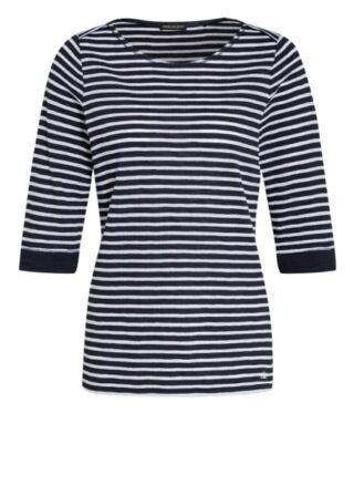 Twenty Six Peers Shirt Mit 3/4-Arm blau
