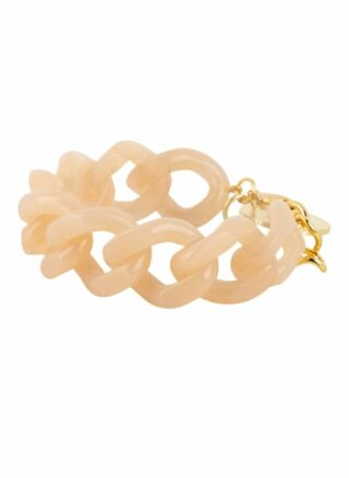 Vanessa Baroni Armband beige
