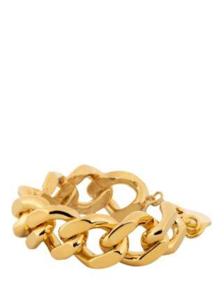 Vanessa Baroni Armband gold