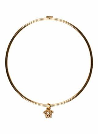 Versace Halsreif Aeternitas gold