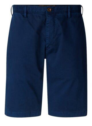 windsor. Shorts Herren, Blau