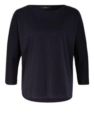 Windsor. Shirt Mit 3/4-Arm blau