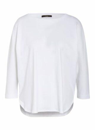 Windsor. Shirt Mit 3/4-Arm weiss