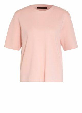 Windsor. Strickshirt pink