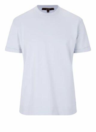 windsor. T-Shirt Herren, Blau