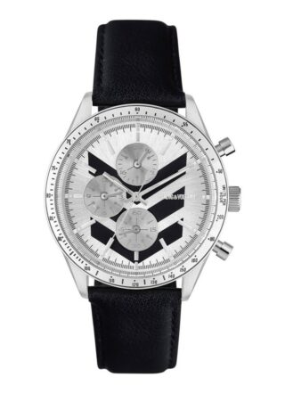 Zadig&Voltaire ZVM1501 Armbanduhr Herren, Silber