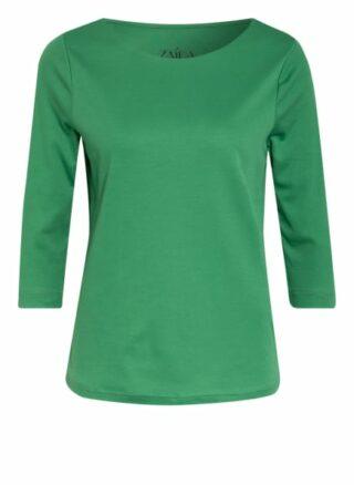 Zaída Shirt Mit 3/4-Arm gruen