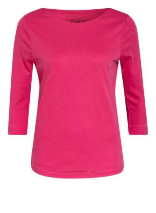 Zaída Shirt Mit 3/4-Arm pink