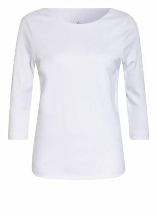 Zaída Shirt Mit 3/4-Arm weiss