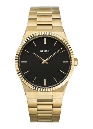 cluse Vigoureux 40 CW0101503007 Armbanduhr Herren, Gold