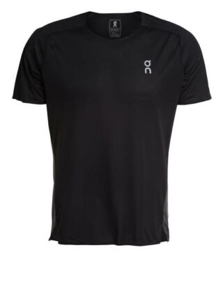 On Performance-T T-Shirt Herren, Rot